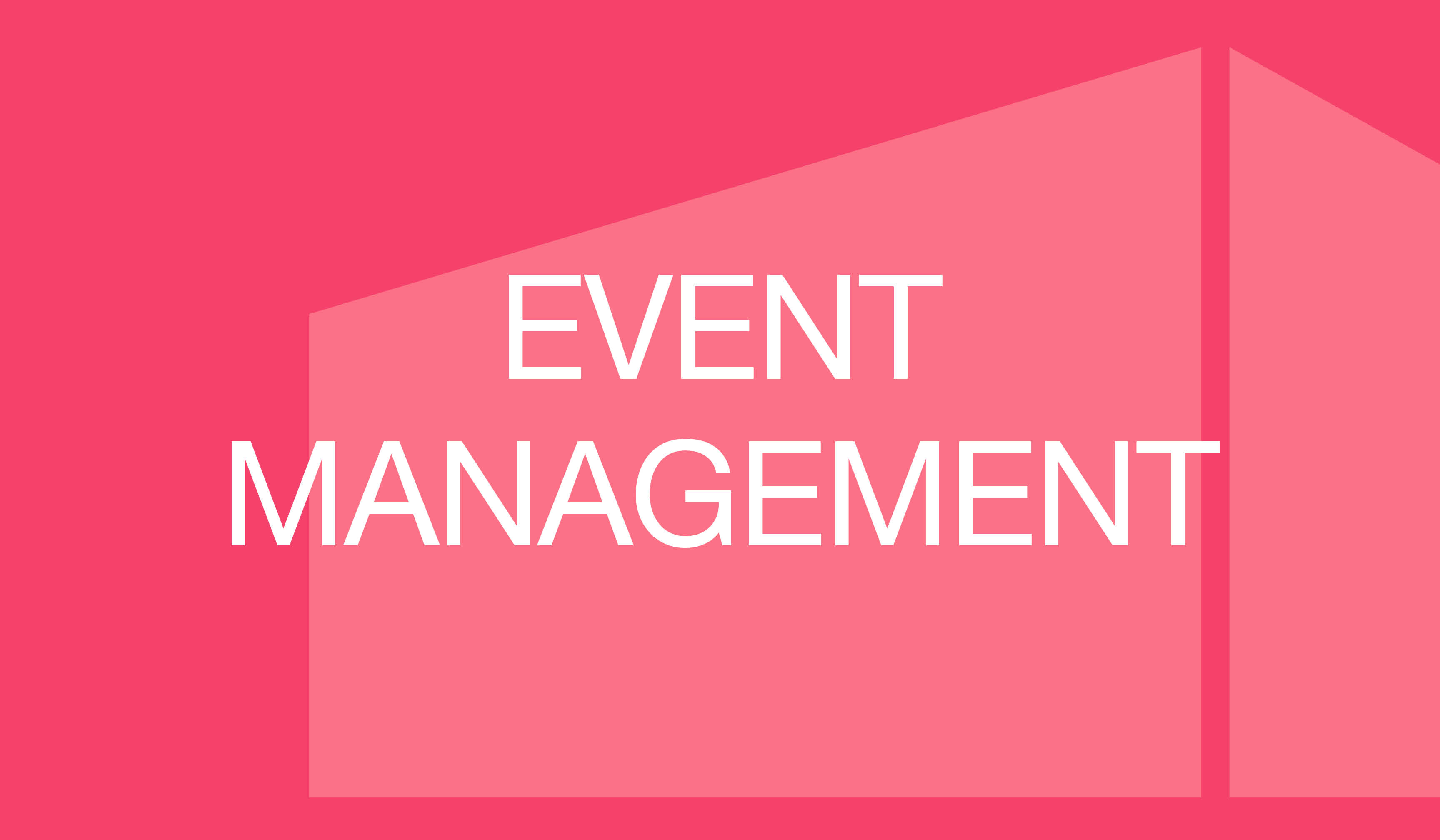 event management essays Essay planning event management business plan to help students to write exam she encouraged me every step of vle homework distractions as used in heis by developing satisficing solutions for engineering.
