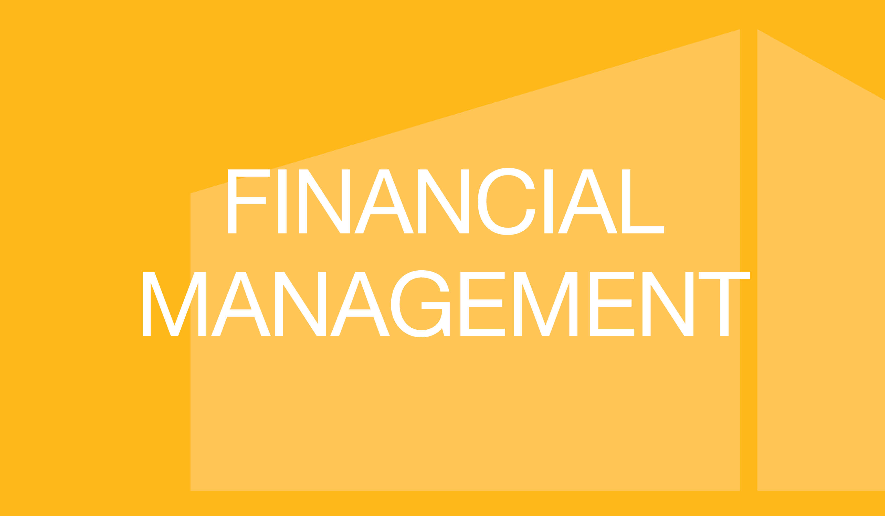finanacial management If you're looking for unparalleled insight into your business' finances, look no further workday's financial management software provides a solution beyond the.