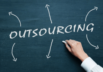 How Executive Directors can advance a nonprofit's mission by outsourcing services
