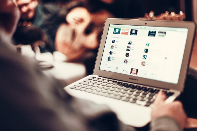 Five Tips to Improve Your Association's Website