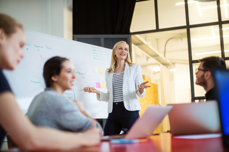 Build and Activate Your Director Team with a Strategy for Success