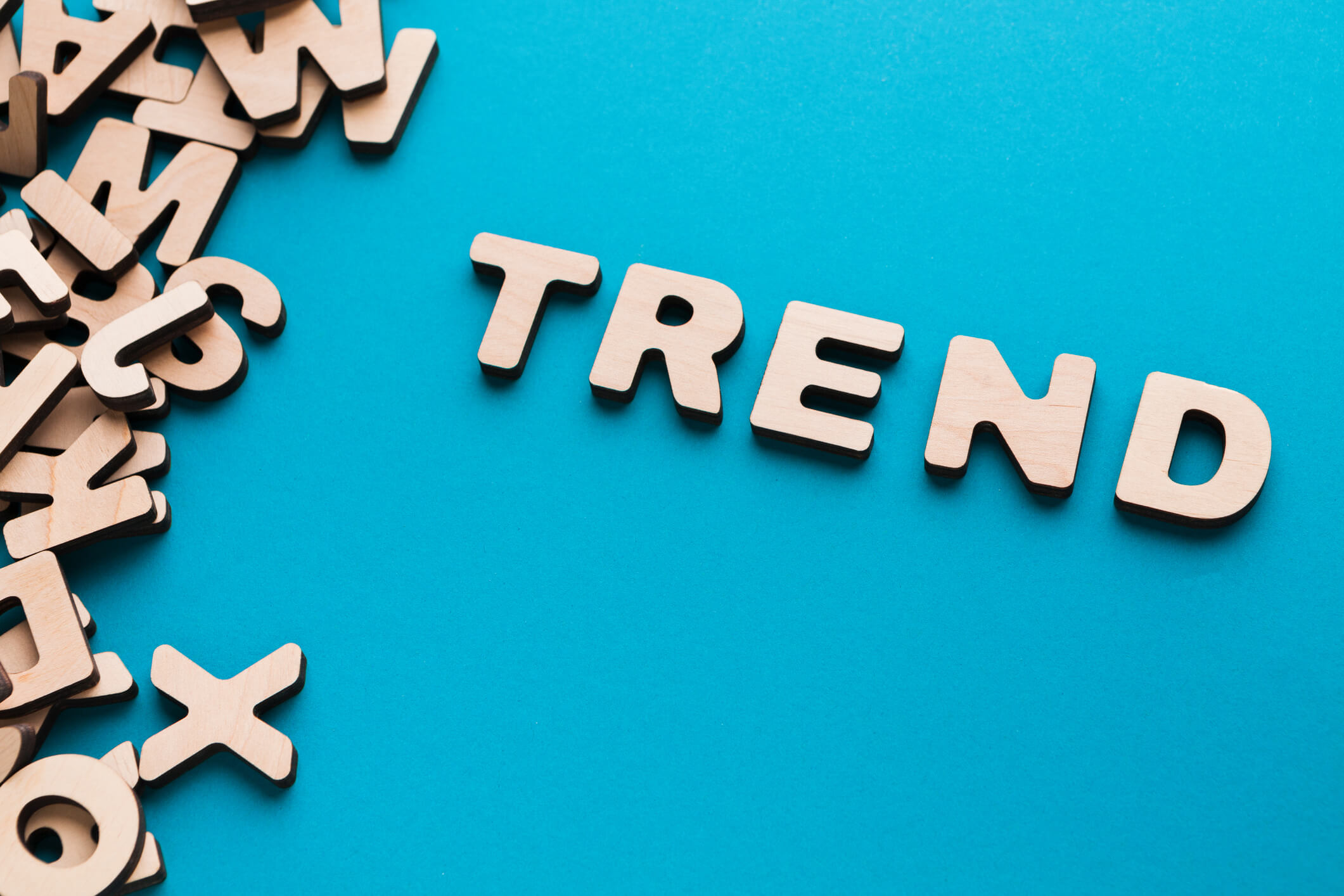 Top Marketing Trends That Should Be on Association Professionals' Radar