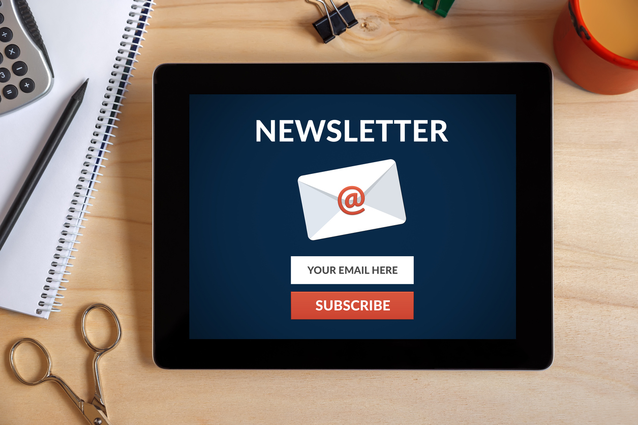 What Your Members Want to Read in Your Newsletter