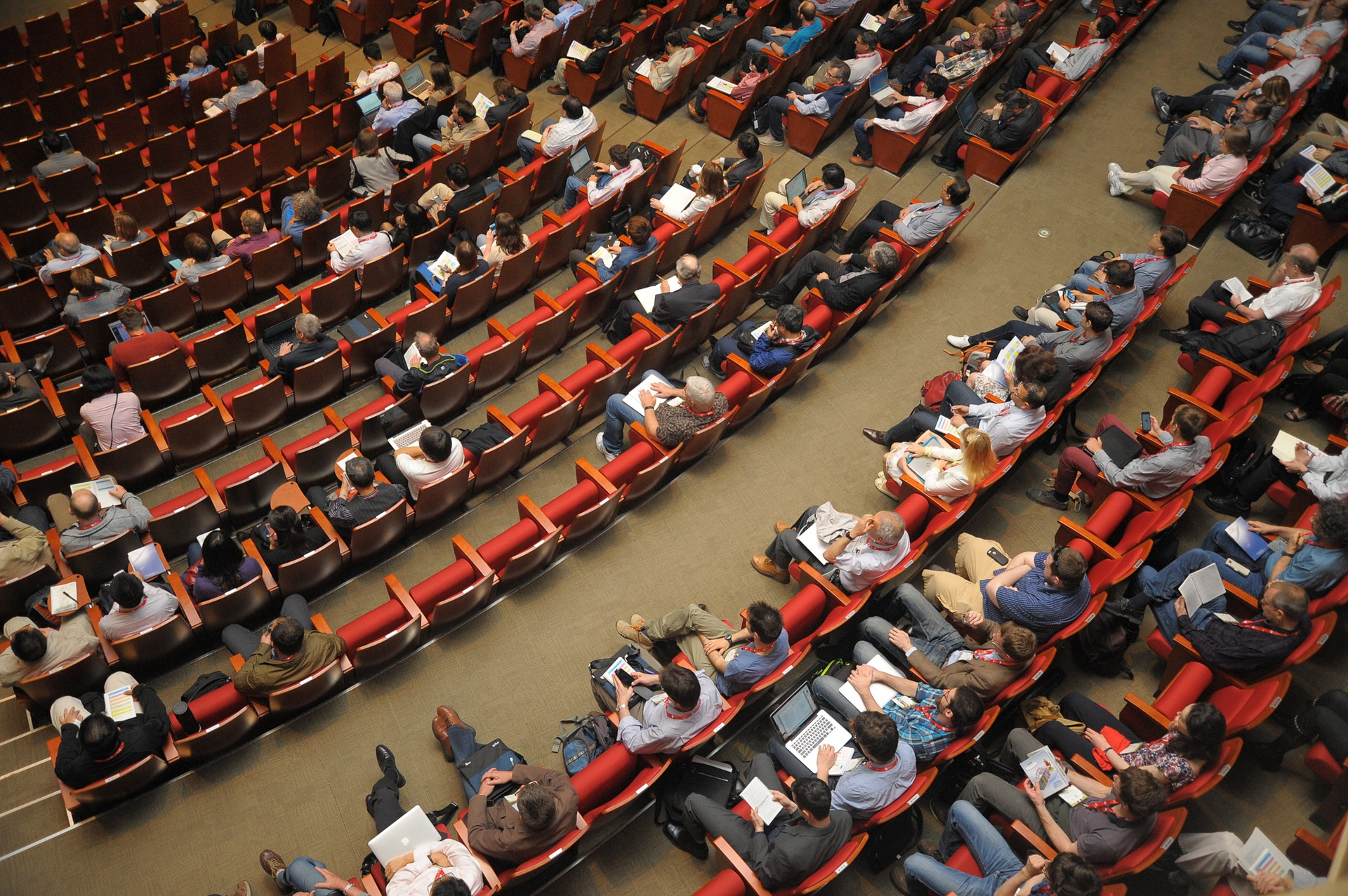 Things for Associations to Consider When Searching for an Event Venue