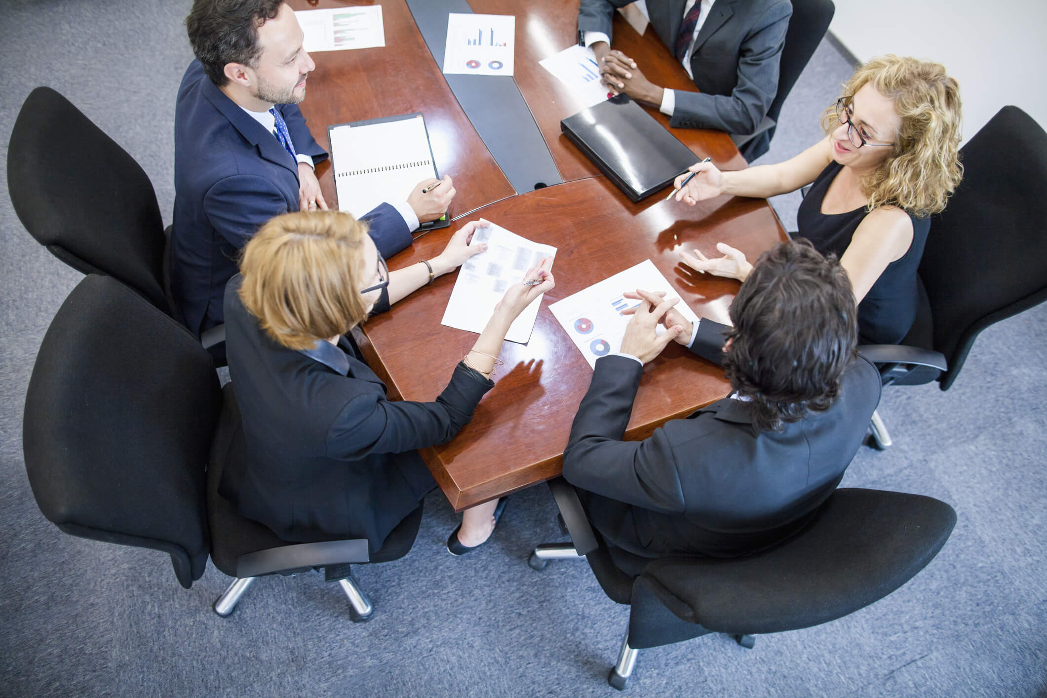 Tips to Ensure the Board Fulfills its Governance Responsibilities