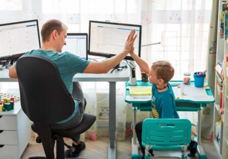 5 Tips to Help You Successfully Work from Home