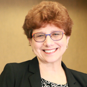 Louise S. Miller, CAE