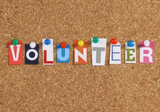 Volunteer for Your Association