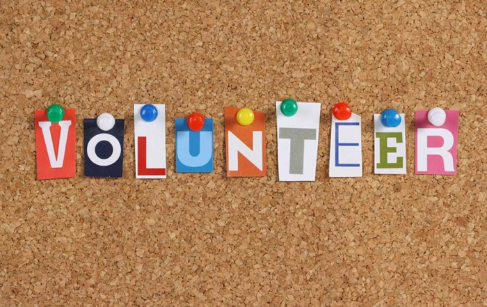 Volunteer for Your Association