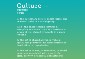Three Reasons Your AMC's Culture is Important